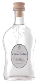 Williams Pear Spirit BOTTLE