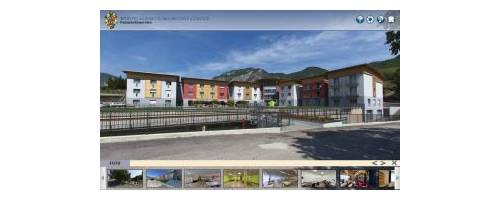 The Students Hostel (Virtual Tour)