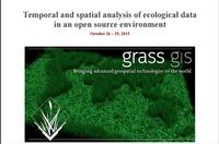 Temporal and spatial analysis of ecological data