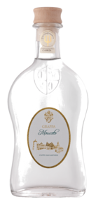 grappa Moscato BOTTLE