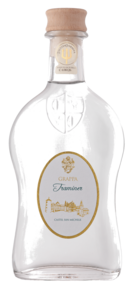 grappa Traminer BOTTLE