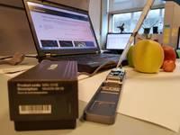 Laboratori FEM- preparazione al sequenziamento di DNA con sequenziatore