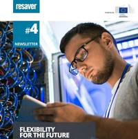 #4 Newsletter RESAVER - Flexibility for the future - A pension that travels