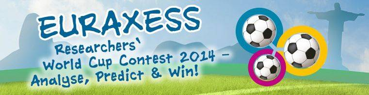 EURAXESS Researchers' World Cup Contest