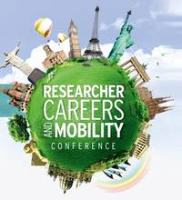 Researchers - Win a Travel Bursary to attend the Researcher Careers and Mobility Conference